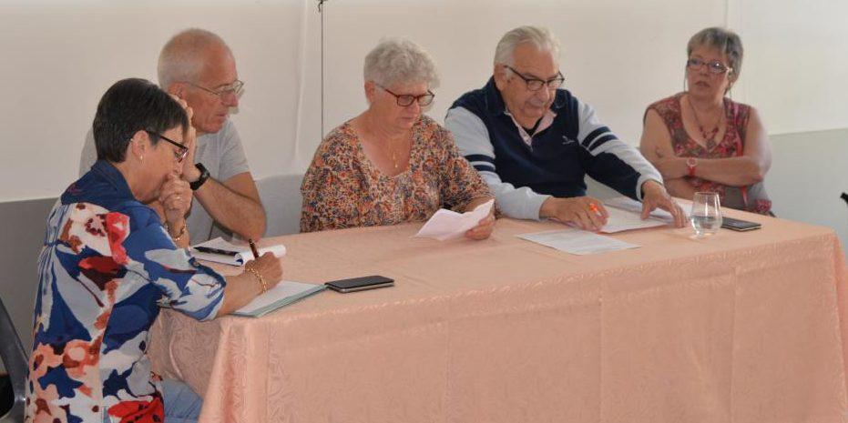 Amicale des Retraités TRT & Thomson-Thalès de Brive la Gaillarde (19)